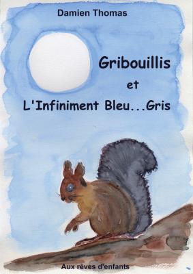 Lire quelques extraits de Gribouillis