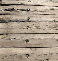 Planches de cabane ou de palissade ?
